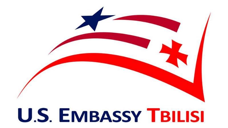 Посольство США осудило кибератаку на базу данных минздрава Грузии
