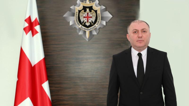 Глава СГБ Грузии о рисках прямого диалога с Цхинвали и Сухуми