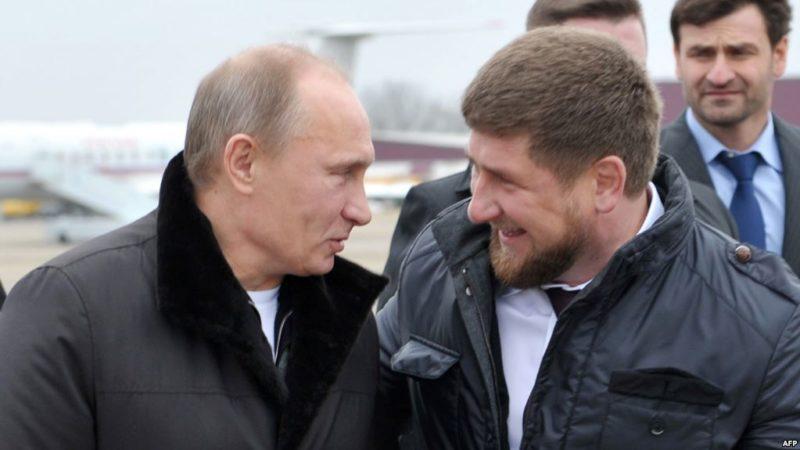 Рамзан Кадыров отреагировал на попытку убийства грузинского журналиста
