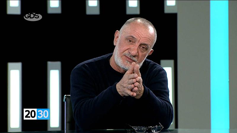 «Абхазы должны знать правду» — министр о необходимости съемки фильма Хаиндрава