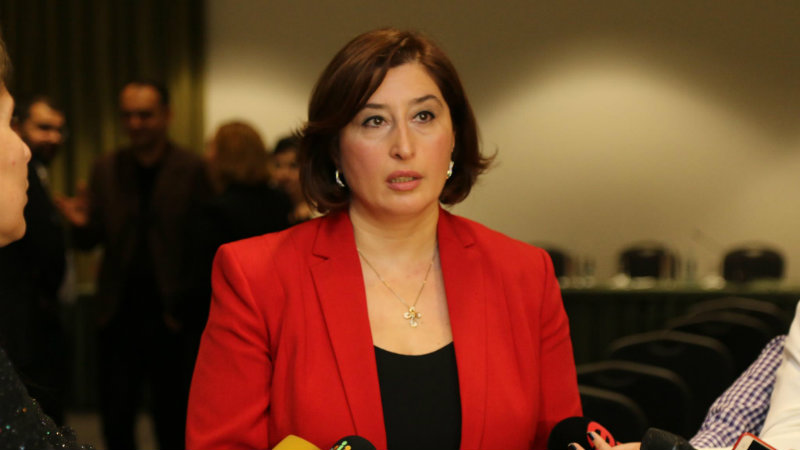 Глава ЦИК Грузии: на ведомство и лично на меня «психологически давят»