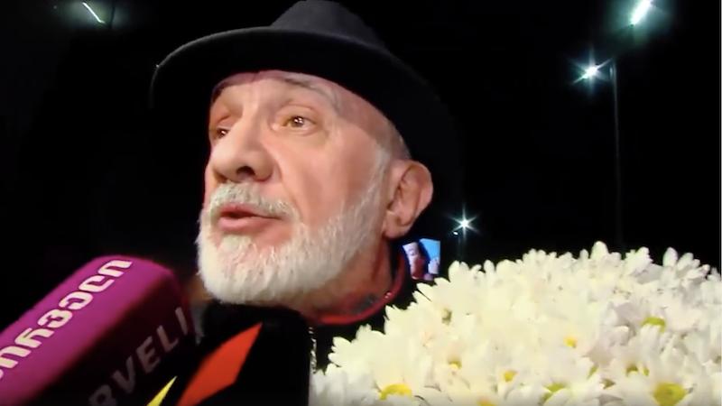 Правительство Абхазии в изгнании все-таки даст режиссеру Хаиндрава $65,000