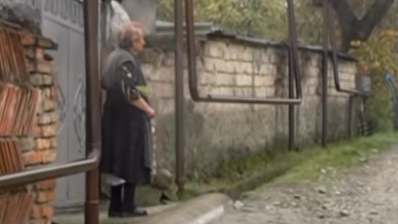 70 წლის ქალი ოჯახის წევრებს ძალადობაში ადანაშაულებს, ენმ-ს კი, მათ მოსყიდვაში