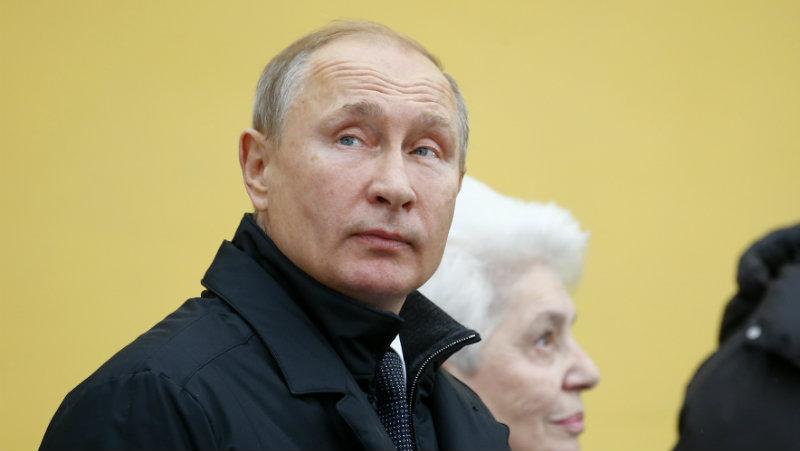 Путин готов встретиться с Зеленским в Москве
