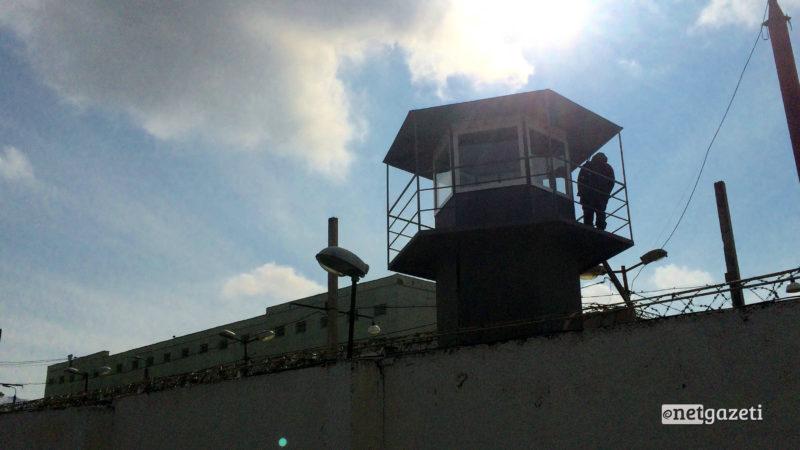 N10 დაწესებულების პატიმარმა თვითდაზიანება მიიყენა