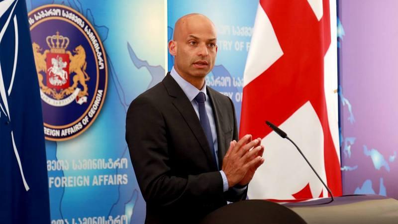 Спецпредставитель НАТО: арест председателя главной оппозиционной партии вызывает глубокую озабоченность