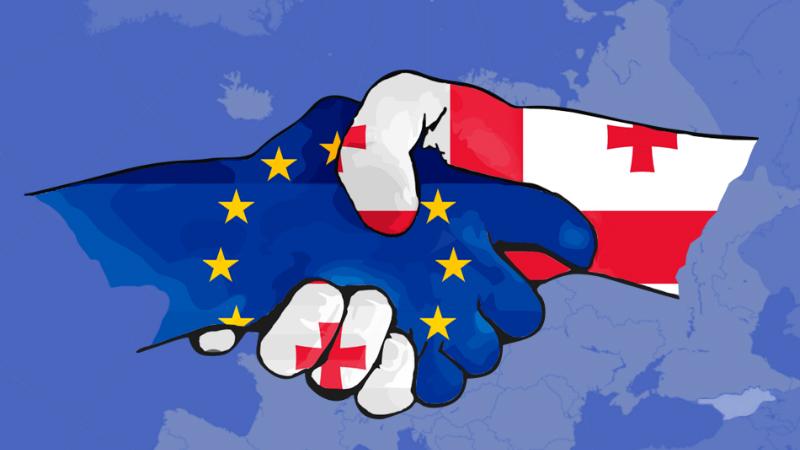 AFP: Евросоюз исключил Грузию из списка безопасных стран