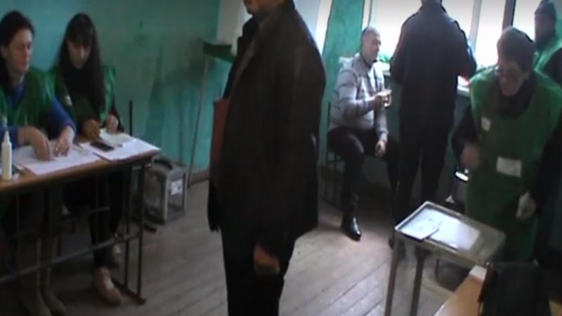 ცესკომ პროკურატურას მიმართა არჩევნების შესაძლო გაყალბების კადრებთან დაკავშირებით