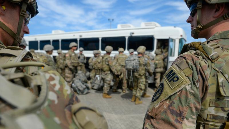 В Грузии пройдут грузино-американские военные учения