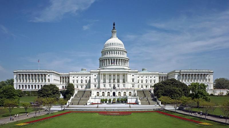აშშ-ის კონგრესს სირიის მიერ აფხაზეთისა და ცხინვალის აღიარების დამგმობი რეზოლუცია წარედგინა