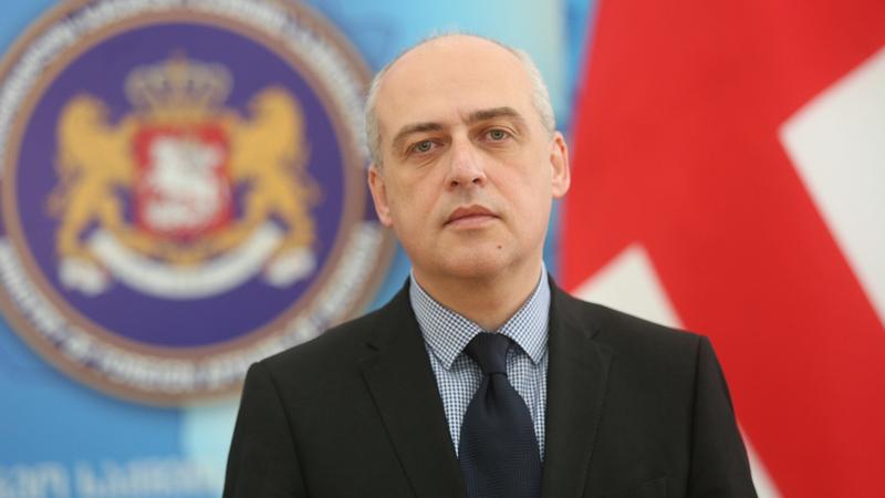 В Грузии создана правительственная комиссия для разработки стратегии деоккупации