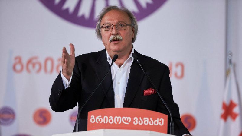 Председатель ЕНД выступил с разъяснением по заявлению о протестах