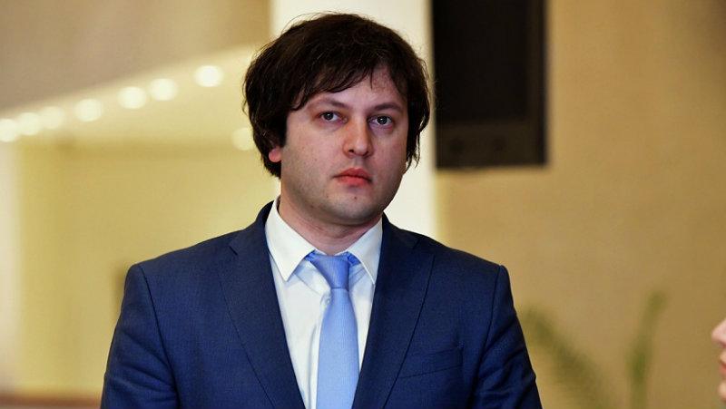 Кобахидзе о визите в США: «Грузинской мечте» указали на необходимость сделать конкретные шаги