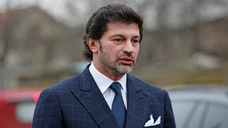 Мэр Тбилиси заявил, что не допустит распространения коррупции