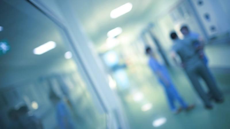 Девять пациентов из Абхазии подключены к аппаратам ИВЛ