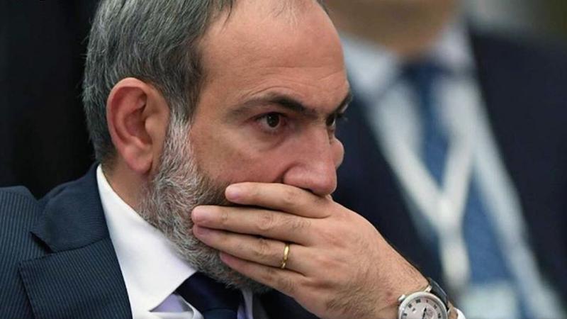 Пашинян: международное сообщество должно признать независимость Карабаха