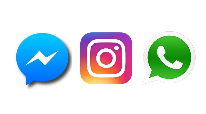 """Messanger, Whatsapp და Instagram """"გაერთიანდება"""" – ცუკერბერგის ინიციატივა"""