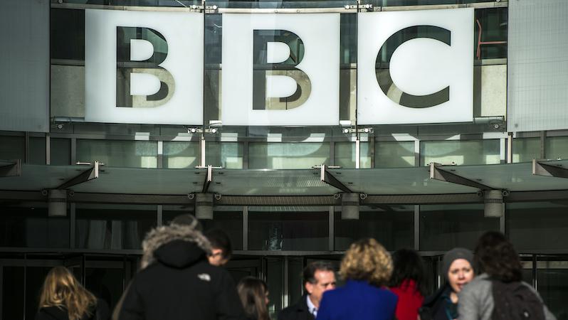 ჩინეთში BBC World News-ის მაუწყებლობა აკრძალეს