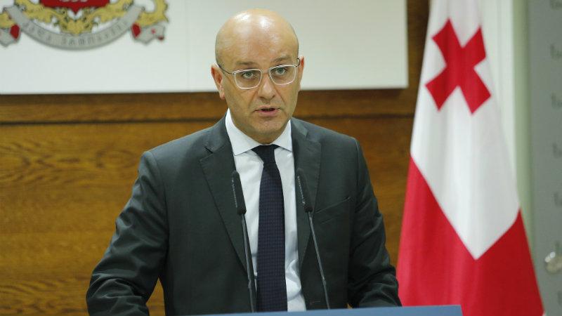 Минфин Грузии ответил на критику посла Польши касательно задействования компаний из Китая