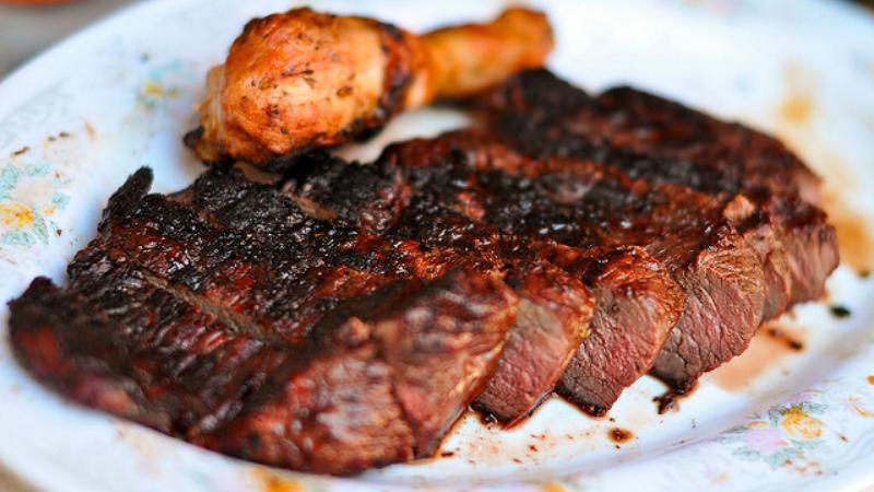 ხორცის მოხმარებით საქართველო ევროპაში  ბოლო ადგილზეა