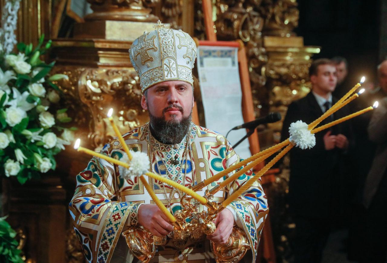 საქართველოს ეკლესიაში უმრავლესობა ემხრობა უკრაინის ავტოკეფალიის აღიარებას — მიტროპოლიტი ეპიფანე