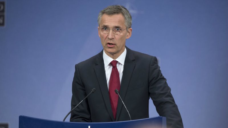 Столтенберг: лучший путь Грузии к НАТО — продолжение реформ