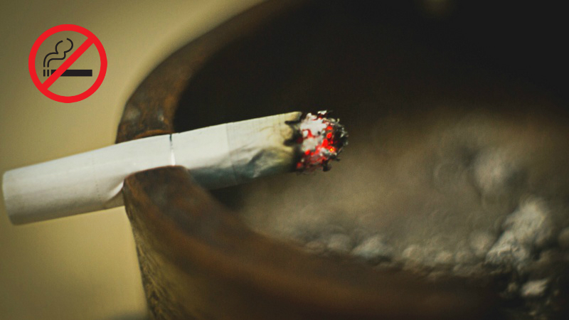 Глава табачной компании Philip Morris предлагает запретить сигареты