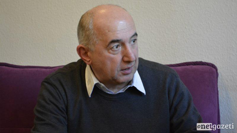 Новый шанс абхазо-грузинских отношений — интервью с Паатой Закареишвили
