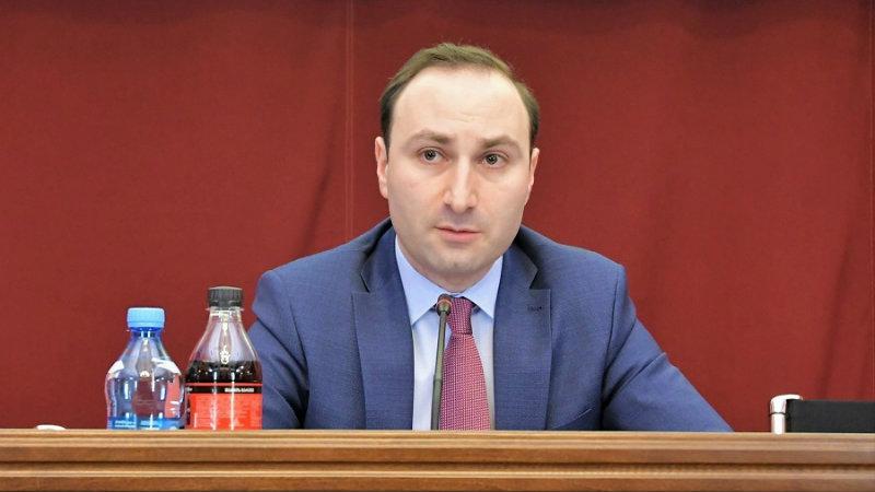 Оханашвили: явка во временную комиссию по расследованию выборов является обязательной