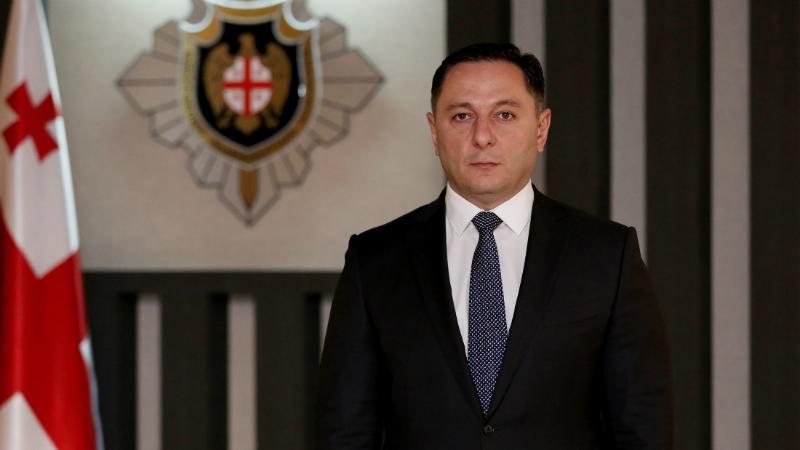 Министр ВД Грузии: Не войну же начинать?
