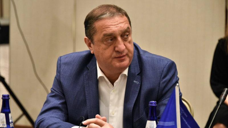 Представитель правящей «Мечты» анонсировал открытие новой дороги в Россию