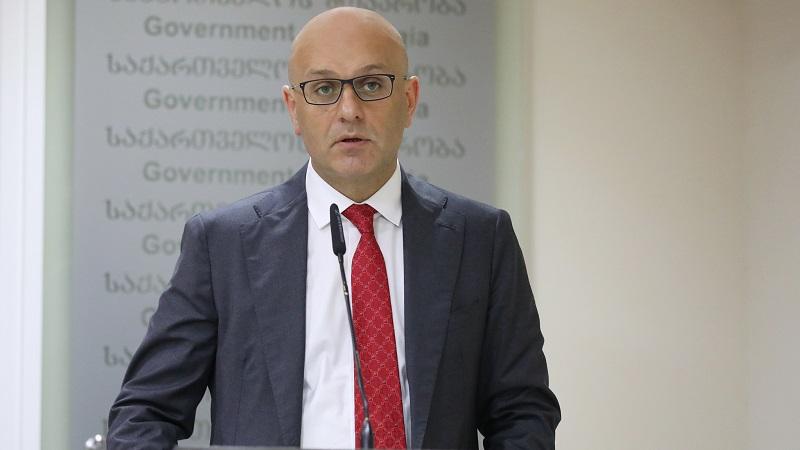 Глава Минфина Грузии: бизнес-сектору будут предоставлены дополнительные льготы