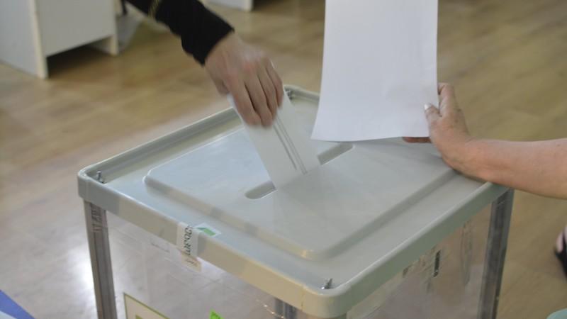 Часть политических партий Грузии подписала кодекс о поведении на выборах
