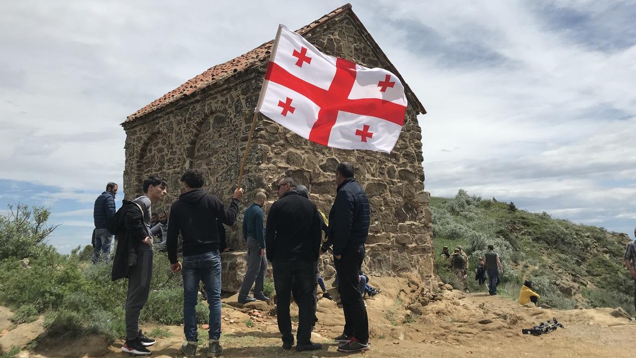 Дело о «действиях против Грузии» — провокация или защита государственных интересов?