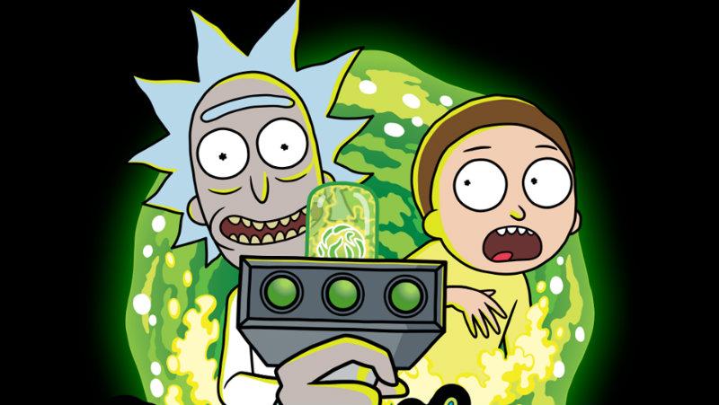 Rick and Morty-ს მეოთხე სეზონი ნოემბერში გამოვა – [თიზერი]