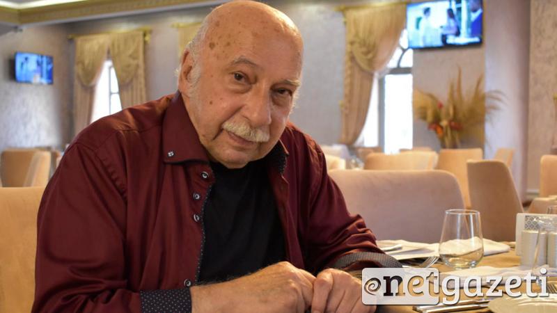 Один из садов Тбилиси планируют назвать именем композитора Гии Канчели