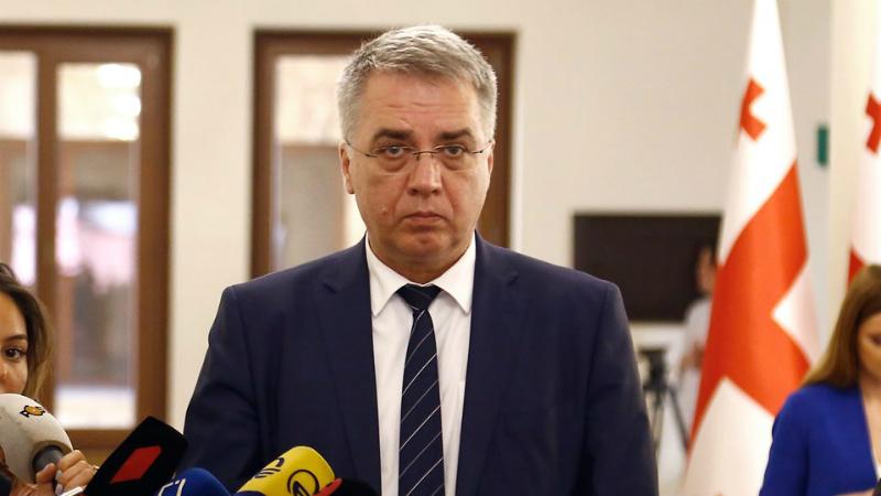 Член «Грузинской мечты» об ЛГБТ-прайде: «Представители меньшинств должны проявить умеренность»