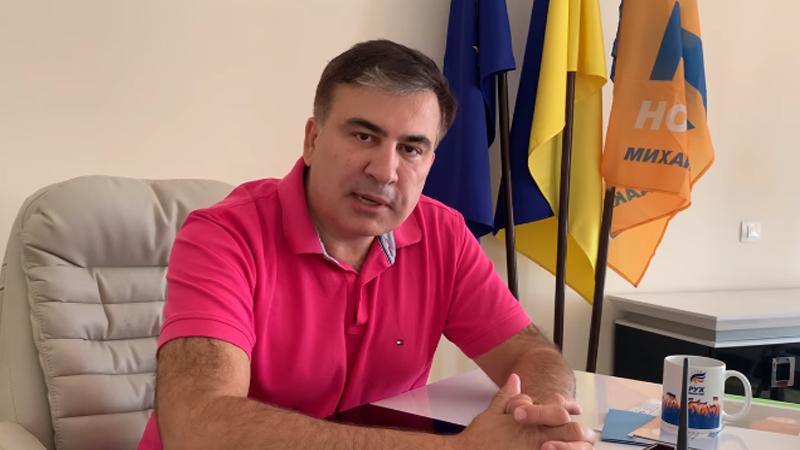 Саакашвили: На плебисцит соглашаться нельзя, этого хочет Иванишвили