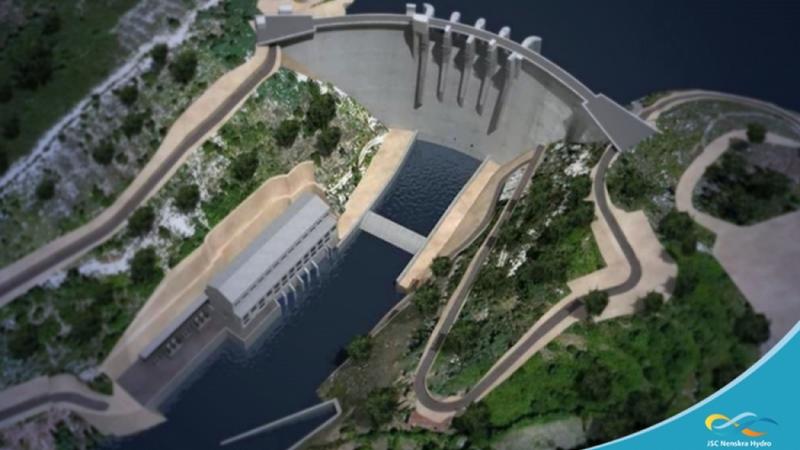 В проекте ГЭС «Ненскра» банки-инвесторы обнаружили несоблюдение политики безопасности