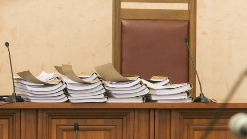 საკონსტიტუციო: სასამართლოს აქტები მხოლოდ გამონაკლის შემთხვევებში უნდა დაიშტრიხოს