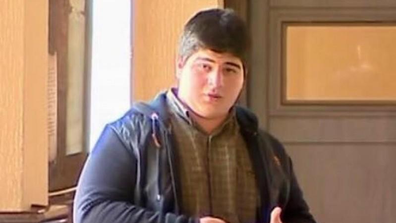 მიხეილ კალანდიას სასამართლოში 4 ადვოკატი იცავს – სხდომა დაიხურა