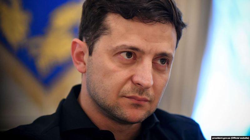 Зеленский: «Пришло время предложений для Украины и Грузии по членству в НАТО и ЕС