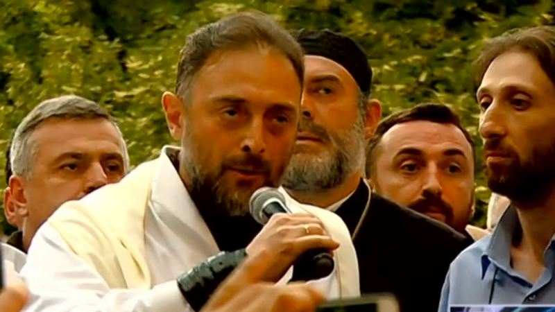 Левану Васадзе отказали в проведении референдума по Намахвани ГЭС