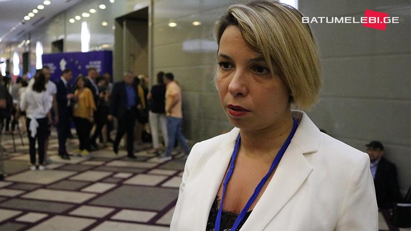 Омбудмен обращается к МВД Грузии в связи с проведением ЛГБТ-прайда