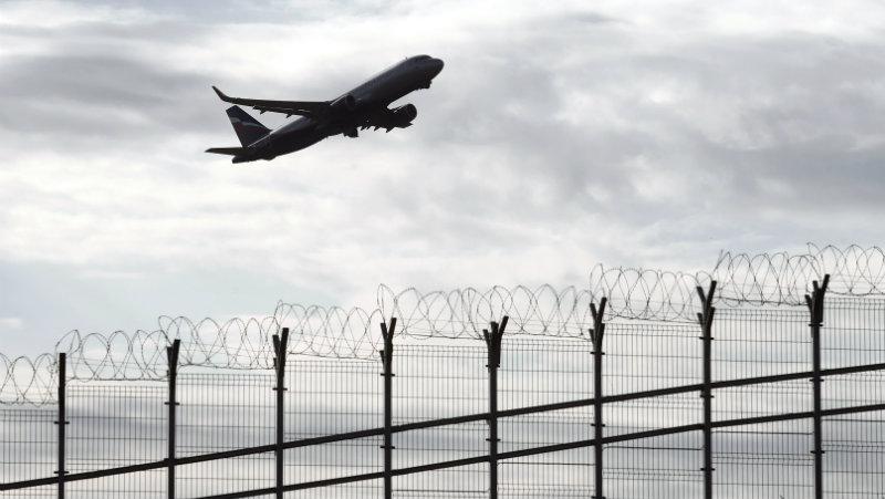 Грузия открывает границы с Россией, Арменией, Азербайджаном и еще тремя странами