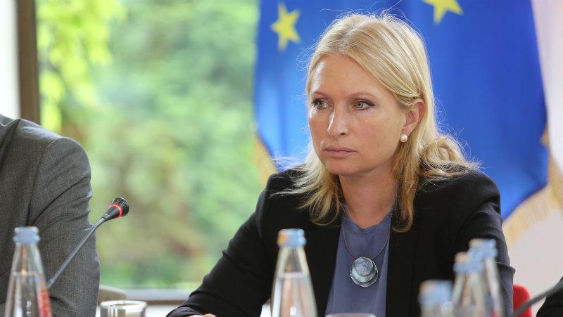 Глвава Минэкономики назвала ГЭС гарантией экономической независимости Грузии