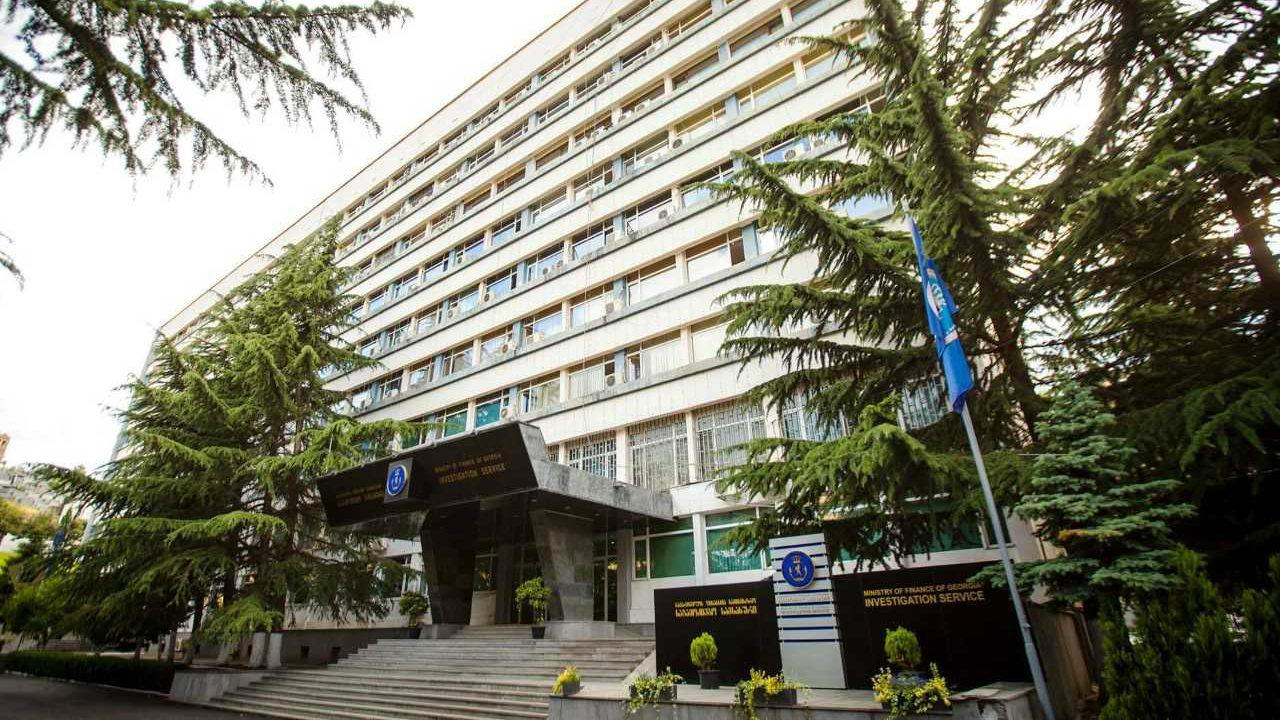 В Грузии задержан изготовитель поддельных водительских прав