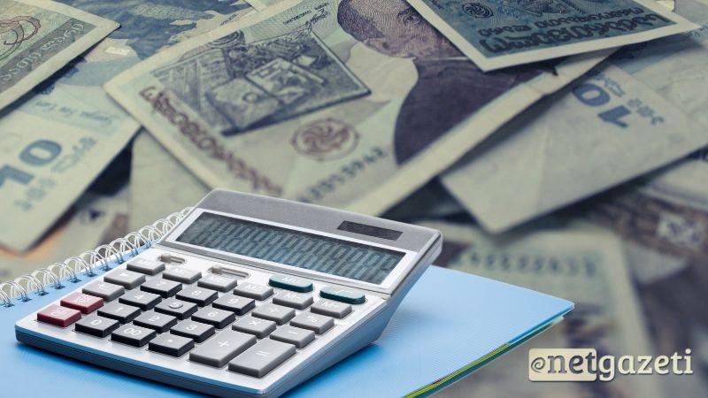 """2020 წლის აპრილთან შედარებით, როცა ქვეყანაში """"ლოქდაუნი"""" იყო, წლევანელი მშპ 44.8%-ით გაიზარდა"""
