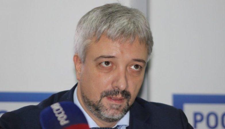 რუსეთის დუმის წევრი: რუსეთ-საქართველოს ურთიერთობა უნდა გაიყინოს