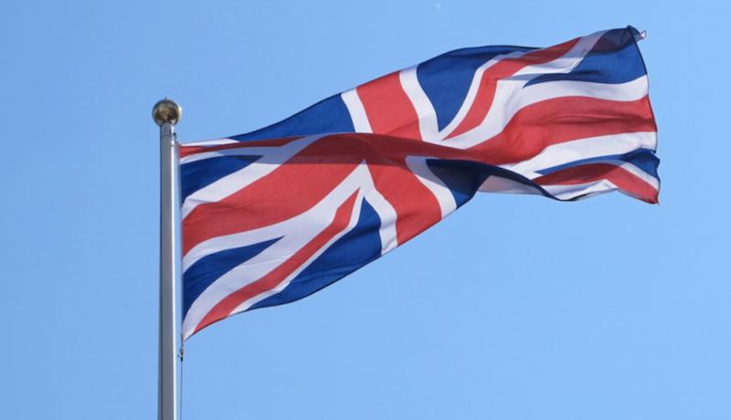 Посольство Великобритании в Грузии требует незамедлительно освободить Зазу Гахеладзе